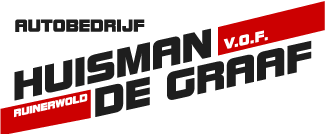 Autobedrijf Huisman – de Graaf